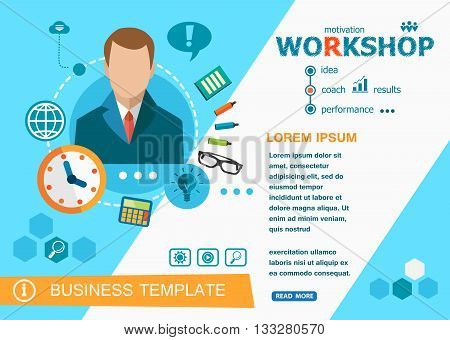 Workshop Design Concepts Of Words Learning And Training.