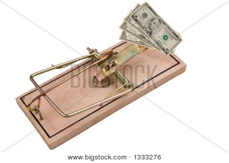 Money And A Mousetrap