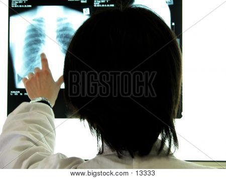 Doctor & X-rays