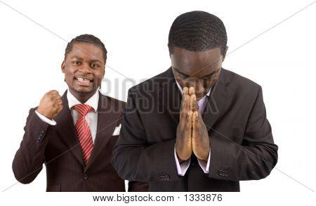 Peace And Joyful Business