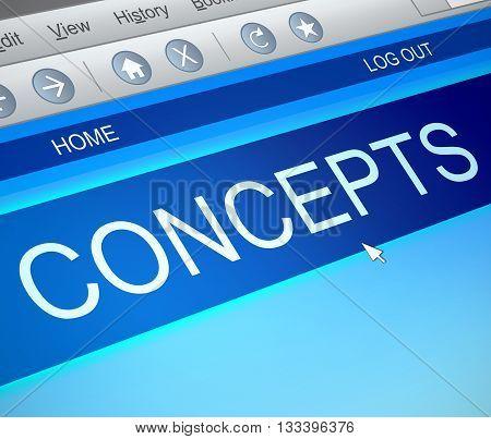 Online Concepts Information.