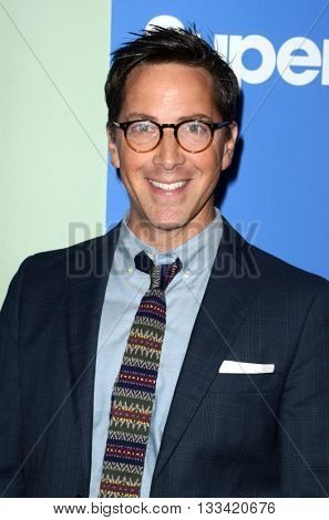LOS ANGELES - JUN 7:  Dan Bucatinsky at the FYC Panel For Superstore at the UCB Theater on June 7, 2016 in Los Angeles, CA