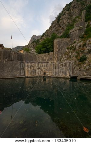 South Gate, Kotor