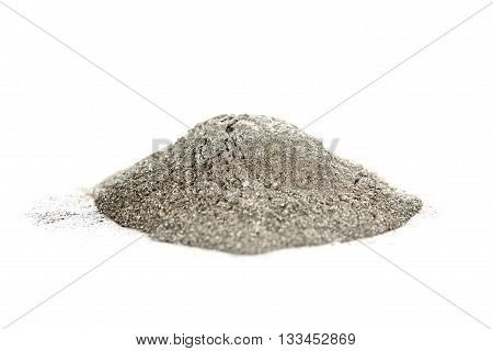 Aluminum powder non-alloyed spherical used in rocket motors automotive paints refractories. Al.