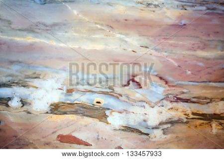 Marble stone texture natural background. Close up