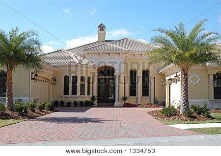 Florida House 9