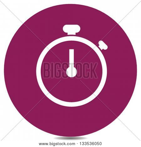 stopwatch time icon