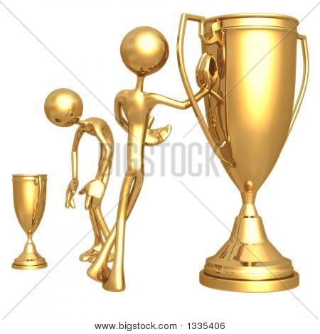 Trophy Envy