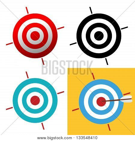 Target icon color. Target web. Target icon site www. Target icon best.  Target icon image isolated. Target icon sign