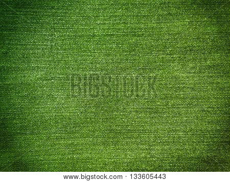 green Jeans Texture background - for design
