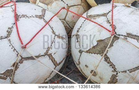Group of Old football