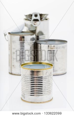 I Am A Tin Can And I'll Be Useful