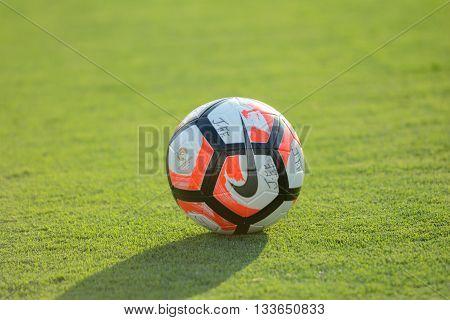Official Ball During Copa America Centenario