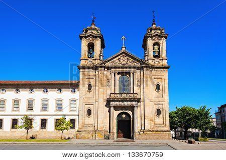 Populo Church