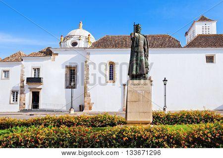 Faro Archaeological Museum