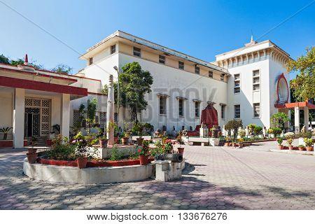 Indore Cenral Museum