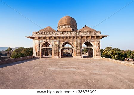 Royal Enclave, Mandu