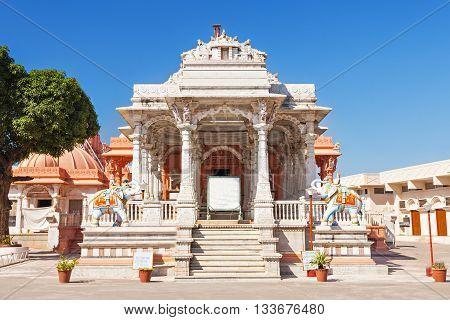 Jain Temple, Mandu