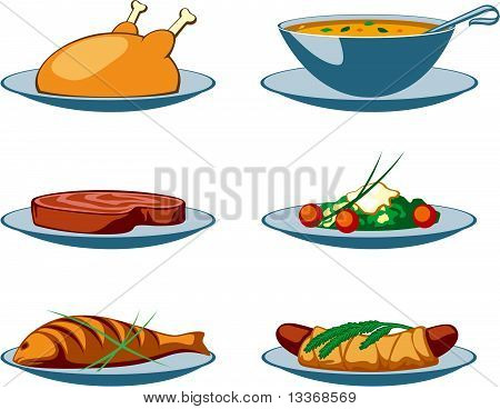 Food Icons main