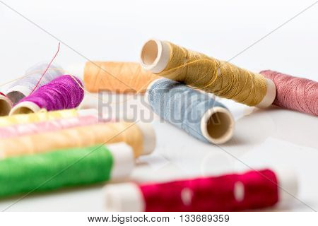 Multiple Roles Sewing Thread