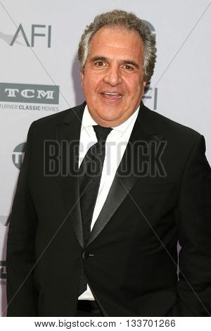 LOS ANGELES - JUN 9:  Jim Gianopulos at the American Film Institute 44th Life Achievement Award Gala Tribute to John Williams at the Dolby Theater on June 9, 2016 in Los Angeles, CA