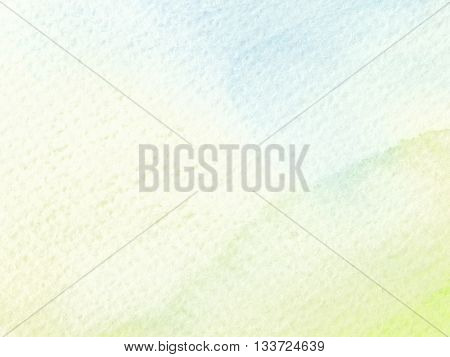 high key blue green watercolor abstract watercolor background