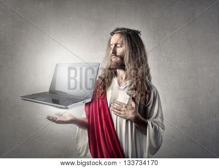 Jesus' ideas