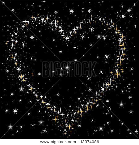 Heart Of The Starry Sky
