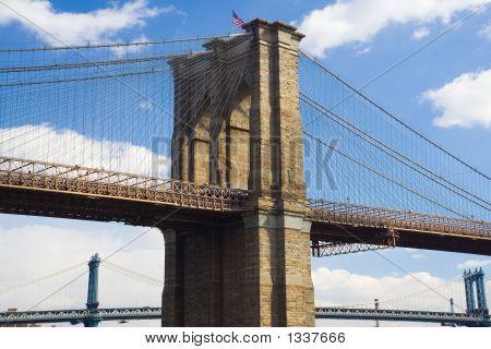 Ponte de Brooklyn