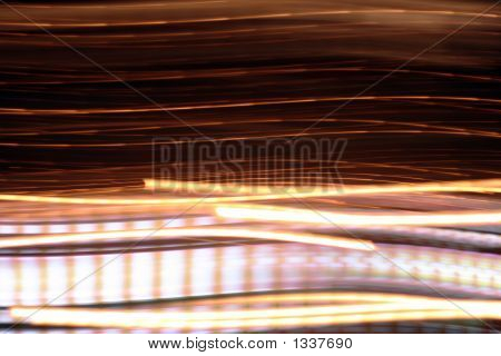 Light Lines, Motion Blur