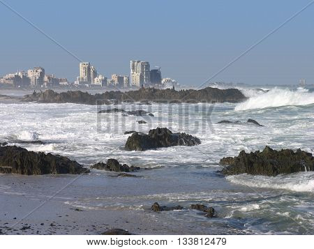 View Of Blouberg Strand, Cape Town South Africa 94