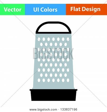 Kitchen Grater Icon