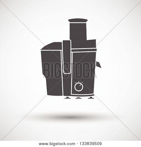 Juicer Machine Icon