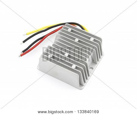 12V to 24V DC converter, car current converter