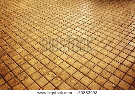 Vintage tiles texture and background / Vintage tiles / Vintage tiles texture and background (tile floor background)