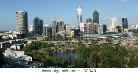 Perth City Day