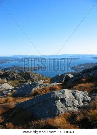 Norwegian View