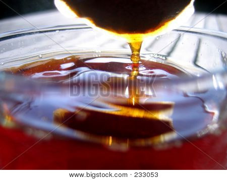 Teabag Tea