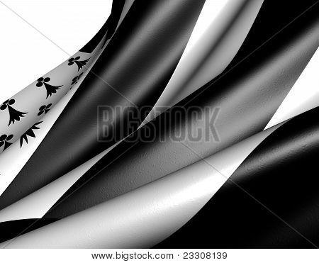 Bandeira da Bretanha