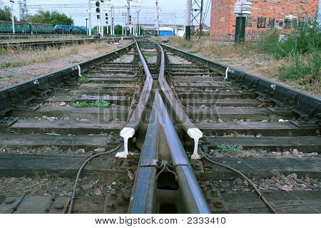 Two Railways Incorporate In One