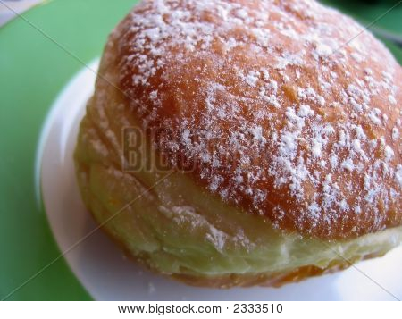 Krapfen (Donut)