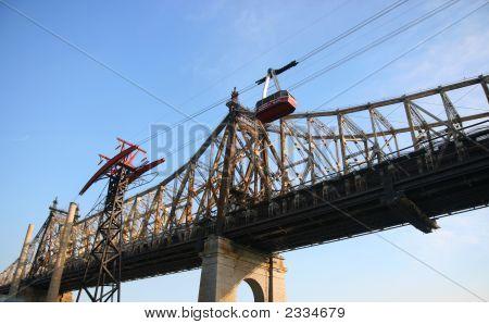 Roosevelt Island Aerial Tramway