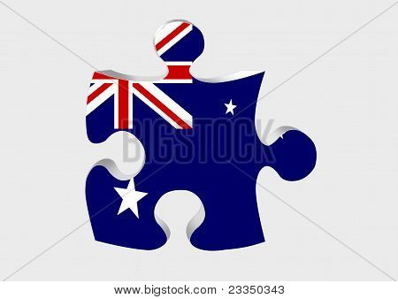 A Glossy Jigsaw Australia