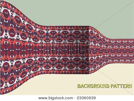 Carpet Background Pattern