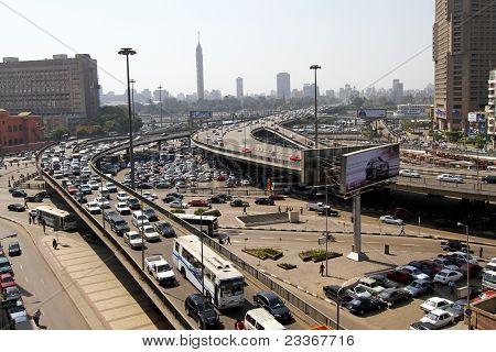 Cairo Flyover