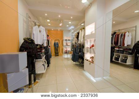 Shop-Interieur