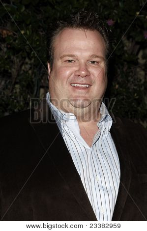 BEVERLY HILLS - DEC 16: Eric Stonestreet at the Larry King Live final show wrap party held at Spago in Beverly Hills, California on December 16, 2010
