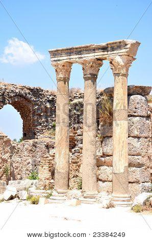 Ancient Efesus