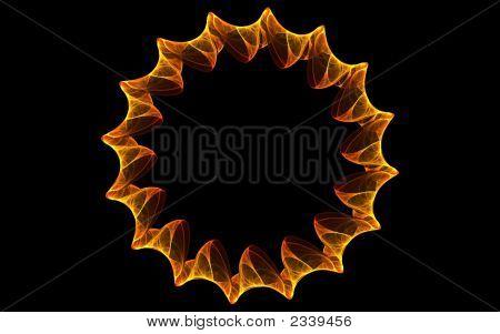 Flame Circle