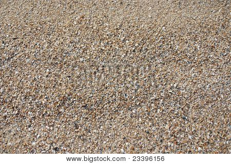 Chaam Sand Beach